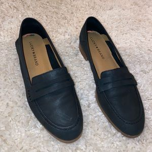 Lucky Brand Penny Loafers